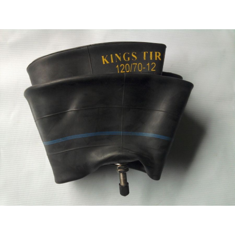 KINGS TIRE 120/70-12 JS87